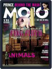 MOJO (Digital) Subscription May 1st, 2017 Issue
