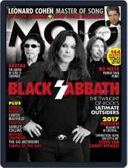 MOJO (Digital) Subscription February 1st, 2017 Issue