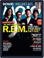 MOJO (Digital) Subscription December 1st, 2016 Issue