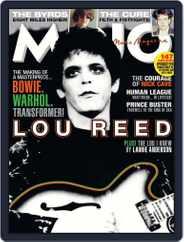 MOJO (Digital) Subscription November 1st, 2016 Issue