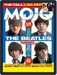 MOJO (Digital) Subscription August 22nd, 2016 Issue