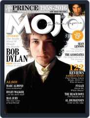 MOJO (Digital) Subscription May 24th, 2016 Issue