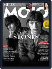 MOJO (Digital) Subscription March 22nd, 2016 Issue