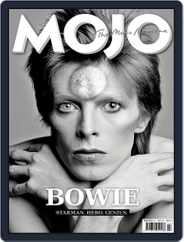 MOJO (Digital) Subscription March 1st, 2016 Issue