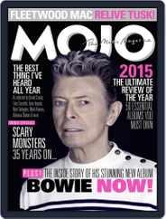 MOJO (Digital) Subscription January 1st, 2016 Issue