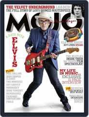 MOJO (Digital) Subscription December 1st, 2015 Issue