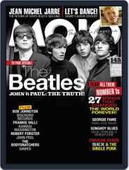 MOJO (Digital) Subscription November 1st, 2015 Issue