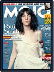 MOJO (Digital) Subscription October 1st, 2015 Issue