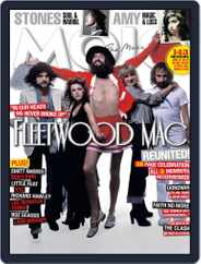 MOJO (Digital) Subscription July 1st, 2015 Issue