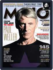MOJO (Digital) Subscription June 1st, 2015 Issue