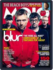 MOJO (Digital) Subscription March 31st, 2015 Issue