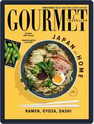 Gourmet Traveller (Digital) Subscription May 1st, 2020 Issue