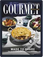 Gourmet Traveller (Digital) Subscription April 1st, 2020 Issue