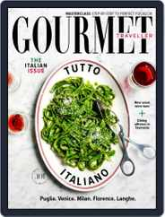 Gourmet Traveller (Digital) Subscription March 1st, 2020 Issue