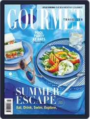 Gourmet Traveller (Digital) Subscription January 1st, 2020 Issue