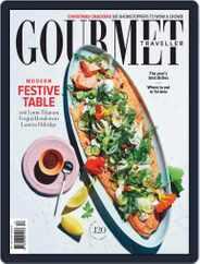 Gourmet Traveller (Digital) Subscription December 1st, 2019 Issue