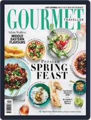 Gourmet Traveller (Digital) Subscription October 1st, 2019 Issue