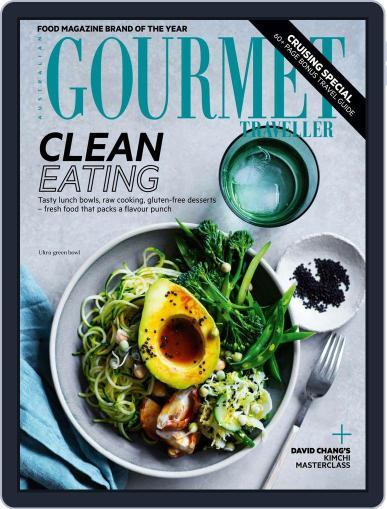 Gourmet Traveller (Digital) February 1st, 2017 Issue Cover