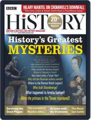 Bbc History (Digital) Subscription June 1st, 2020 Issue
