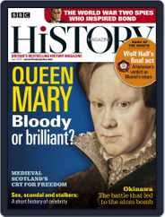 Bbc History (Digital) Subscription April 1st, 2020 Issue