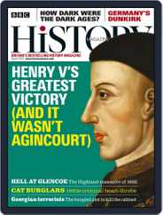 Bbc History (Digital) Subscription March 1st, 2020 Issue