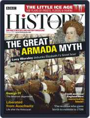 Bbc History (Digital) Subscription February 1st, 2020 Issue