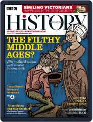 Bbc History (Digital) Subscription January 1st, 2020 Issue