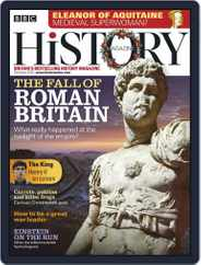 Bbc History (Digital) Subscription December 2nd, 2019 Issue