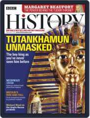 Bbc History (Digital) Subscription December 1st, 2019 Issue