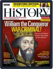 Bbc History (Digital) Subscription November 1st, 2019 Issue