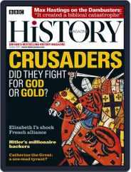 Bbc History (Digital) Subscription October 1st, 2019 Issue
