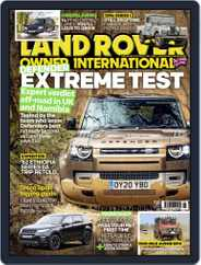 Land Rover Owner (Digital) Subscription May 1st, 2020 Issue