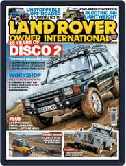 Land Rover Owner (Digital) Subscription June 1st, 2018 Issue