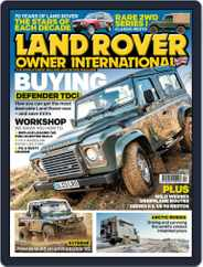 Land Rover Owner (Digital) Subscription April 1st, 2018 Issue