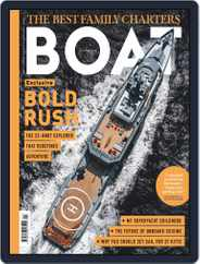 Boat International (Digital) Subscription April 1st, 2020 Issue
