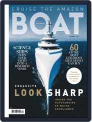 Boat International (Digital) Subscription December 1st, 2019 Issue