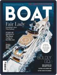 Boat International (Digital) Subscription September 1st, 2019 Issue