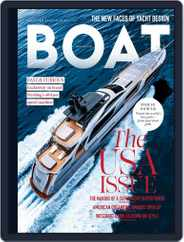 Boat International (Digital) Subscription August 1st, 2019 Issue