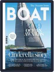 Boat International (Digital) Subscription June 1st, 2019 Issue