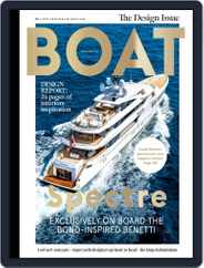 Boat International (Digital) Subscription May 1st, 2019 Issue