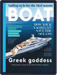 Boat International (Digital) Subscription April 1st, 2019 Issue