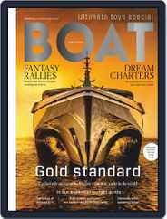 Boat International (Digital) Subscription March 1st, 2019 Issue