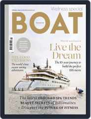 Boat International (Digital) Subscription February 1st, 2019 Issue