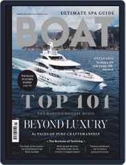Boat International (Digital) Subscription January 1st, 2019 Issue
