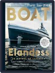 Boat International (Digital) Subscription December 1st, 2018 Issue