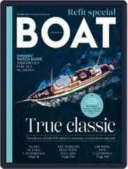 Boat International (Digital) Subscription November 1st, 2018 Issue