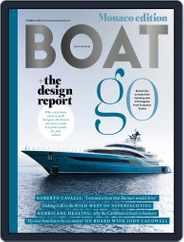 Boat International (Digital) Subscription October 1st, 2018 Issue