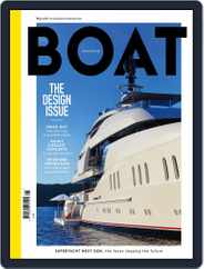 Boat International (Digital) Subscription May 1st, 2018 Issue