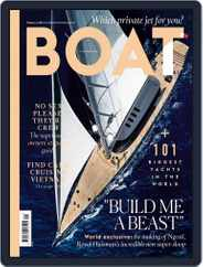 Boat International (Digital) Subscription January 1st, 2018 Issue