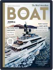 Boat International (Digital) Subscription August 1st, 2017 Issue